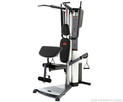 Review cheap product weider club w home gym