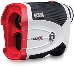 Bushnell Tour X Jolt Télémètre laser Blanc