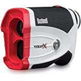 Bushnell Golf Tour X Jolt Laser Rangefinder with Exchange Slope Technology