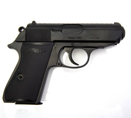 Mechanische Softair Pistole Walther