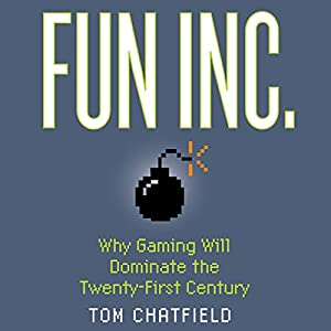 Fun Inc. Audiobook