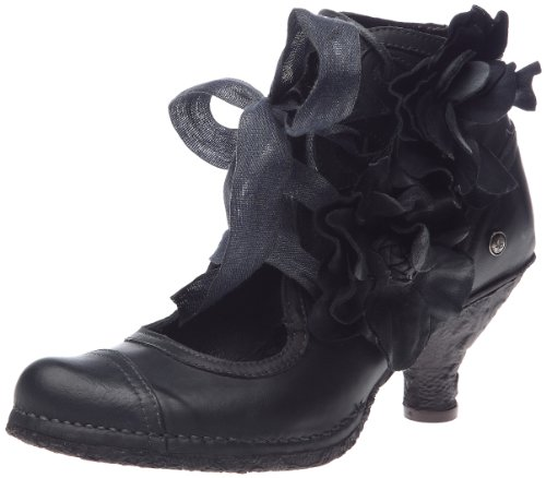 Neosens CROATINA Boots Womens Black Schwarz (BLACK) Size: 3.5 (36 EU)