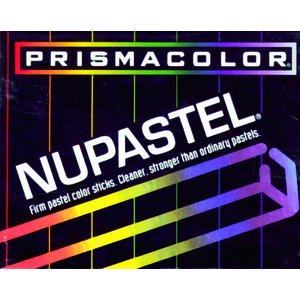 Nupastel Stick 211P White