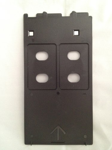 PVC ID Card Tray for Various Canon IP/MP/MG Printers (Pvc Card Tray compare prices)