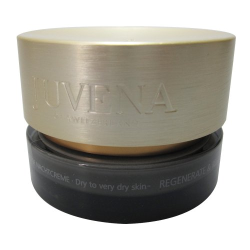 Juvena Regenerate and Restore femme/woman, Rich Night Cream, 1er Pack (1 x 50 ml) thumbnail