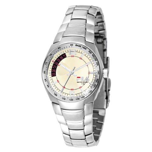 Fila Women's FA0846-21 Three-Hands Ultra potato Watch
