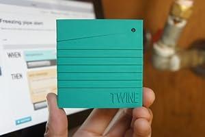 Twine Portable Wi-Fi Sensor + Moisture Sensor