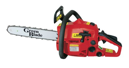 37.2cc Petrol Chainsaw with 40cm Blade