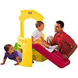 MGA Little Tikes Climb-n-Slide Playhouse