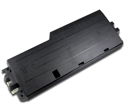 Original Power Supply Unit Psu Replacement Model: Aps-306 For Sony Ps3 Slim Console Ps3 Slim 3000 Cech-30Xx 160Gb 320Gb front-793285