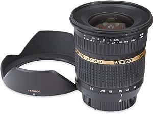 Tamron AF 10-24mm f/3.5-4.5 SP Di II LD Aspherical (IF) Lens for Canon Digital SLR Cameras (Model B001E)