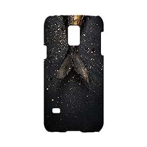 BLUEDIO Designer Printed Back case cover for Samsung Galaxy S5 - G0721