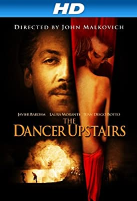The Dancer Upstairs [HD]