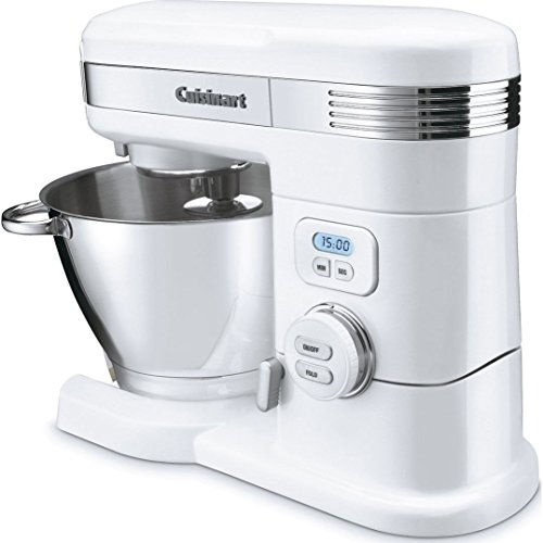 Brand New!!Cuisinart Sm-55 5.5 Quart Stand Mixer - Sm55 Brand New front-338412