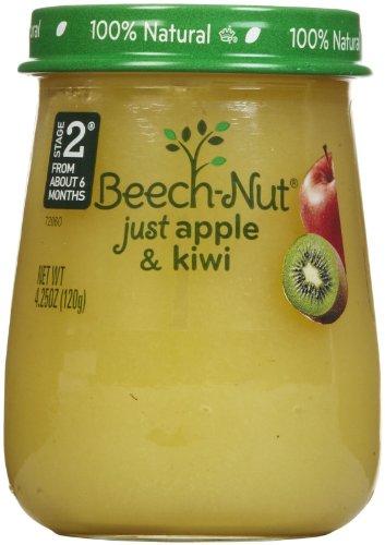 Stage 2 Apple & Kiwi (Pack Of 10)