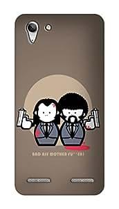SWAG my CASE Printed Back Cover For Lenovo Vibe K5 / Lenovo Vibe K5 Plus
