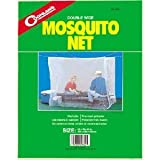 Coghlans Mosquito Net Single, White