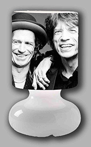Lampada da Tavolo Rolling Stones