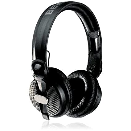 Behringer-HPX4000-Over-the-Ear-Headphones