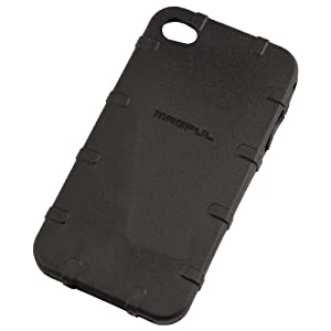 Magpul iPhone 4 Executive Field Case, Black