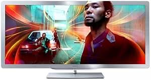 "Philips 50PFL7956H TV LCD 50"" (127 cm) 21:9 LED HD TV 1080p 400 Hz PMR Smart TV 4 HDMI Wifi"