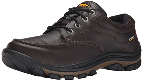 Keen Men S Anchor Park Low Wp Casual Shoe
