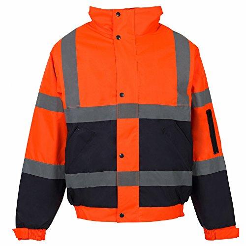 my-shoe-store-herren-sicherheitsjacke-kapuzen-bomberjacke-wasserfest-4xl-xxxx-large-orange-marinebla