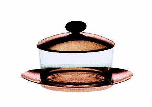 Mepra 250616B - Tabla de queso, color marrón