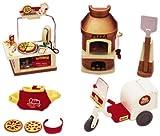 Sylvanian Families Pizza Parlour