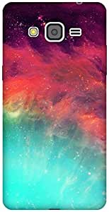 The Racoon Grip wonderful stars hard plastic printed back case / cover for Samsung Galaxy Grand Prime