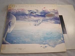 Grace under pressure (1984) [Vinyl LP]