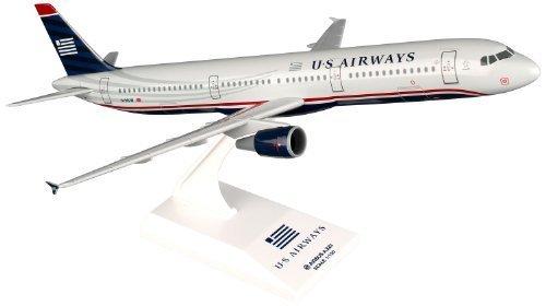 skymarks-skr591-us-airways-airbus-a321-1150-snap-fit-model-by-skymarks