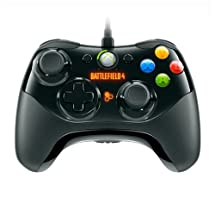 BATTLEFIELD 4 Official Wired Controller for Xbox 360