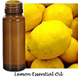 Lemon Essential Oil 10ml (The Green Range)