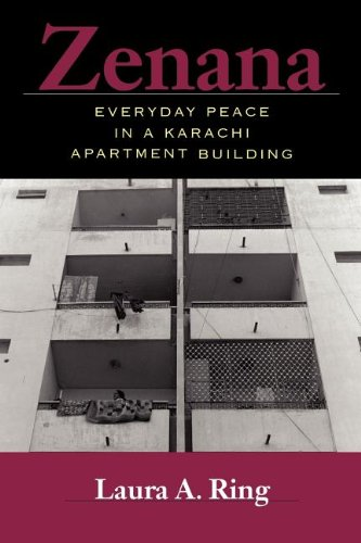 Zenana: Everyday Peace in a Karachi Apartment Building