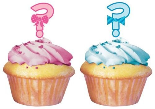 Unisex Baby Shower Cakes