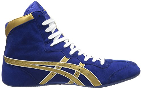 asics mens schultz classic wrestling shoes