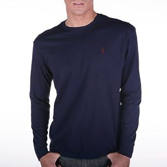 ... Ralph Lauren Long Sleeve T Shirt Uk ...