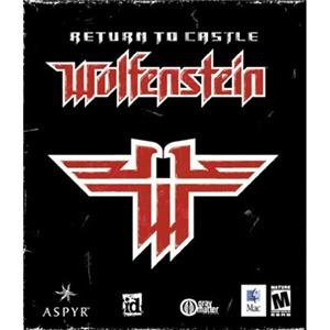 Return to Castle Wolfenstein Mac Picture
