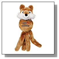 KONG Wubba Friend Dog Toy, Extra Large, Assorted