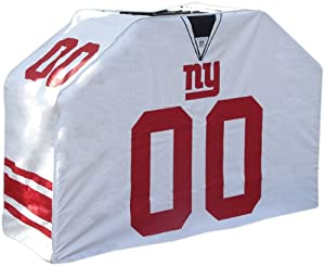 Team Sports New York Giants 41x60x19.5 Grill Cover by Team Sports America