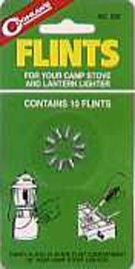 Coghlans 526 Coghlans Flints, Pack of 10