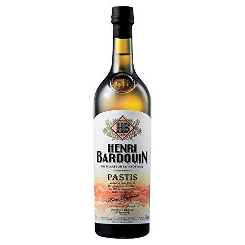 Henri Bardouin discount duty free Henri Bardouin Pastis 70cl