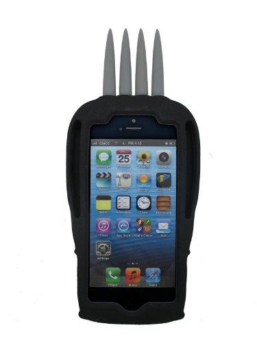 キン肉マン ウォーズマンベアクローiPhoneケース (for iPhone5)