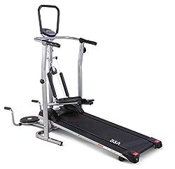 BSA Adler TM-002 -4 Function Magnetic Treadmill