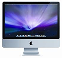 Apple iMac MB419LL/A 24-Inch Desktop
