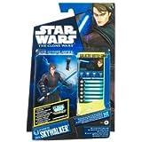 Star Wars Clone Wars Anakin Skywalker Figure