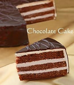 【北海道限定】ウワサのチョコレートケーキ
