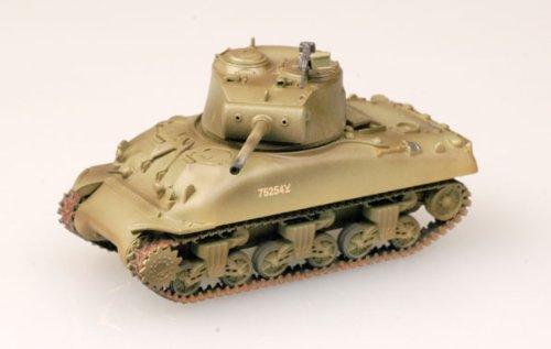 Easy Model 1:72 - M4A1(76)W - 7th Armored Brigade - EM36249