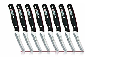 Miracle Blade World Class Series Steak Knives (8 Steak Knives)